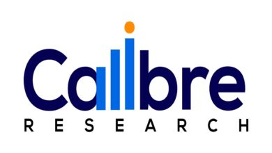 Calibre Market Research